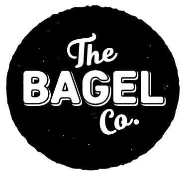 Image of logo for The Bagel Co. Surry Hills bagel shop cafe