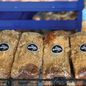 Babka online order from The Bagel Co Rose Bay