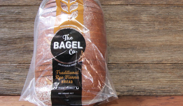 bread online order from The Bagel Co Rose Bay
