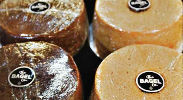 chiffon-cake-The-Bagel-Co-Rose-Bay