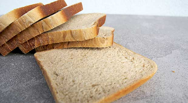 Image of sliced Rye Bread from The Bagel Co Rose Bay onine and in store